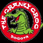 Cranky Croc